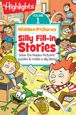 Silly Fill-in Stories